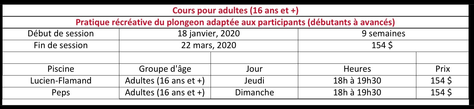 Adultes H2020